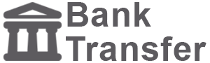Bank Transfer Table