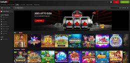 Betsafe preview Casino