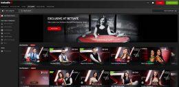 Betsafe preview live casino