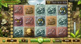 Gonzos Quest Preview Slot