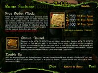 Greedy Goblins Preview Freespins