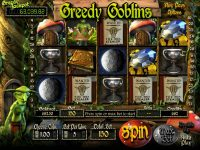 Greedy Goblins Preview Slot
