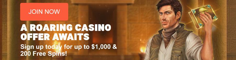 Leo Vegas Bonus Banner Canada