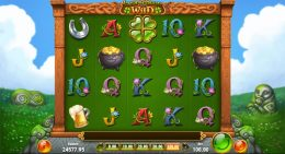 Leprechaun goes Wild Slot