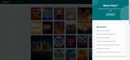 LuckyDays Casino Canada preview FAQ