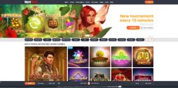 NetBet Canada preview casino