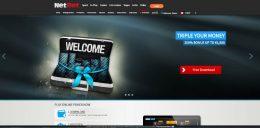 NetBet Canada preview poker