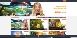 NetBet Canada preview promotions