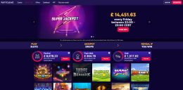 Party Casino Canads preview jackpots